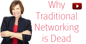 Traditional Networking dead play