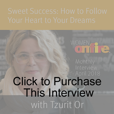 WOF Interview Tzurit Or