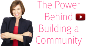 power of community with play