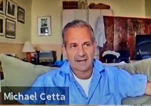 Mike Cetta